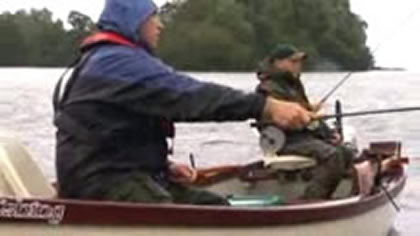 Fermanagh Fishing