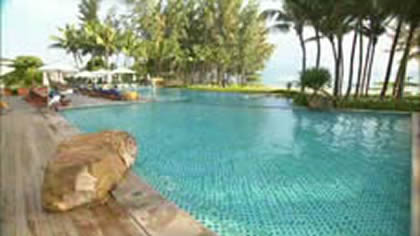 Sheraton Krabi Resort