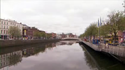 The City of Dublin