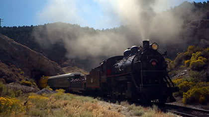 Wild West: Nevada Railway