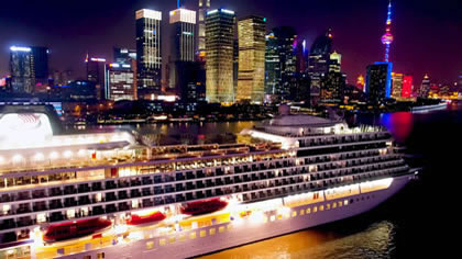 Viking Far East Discovery Cruise